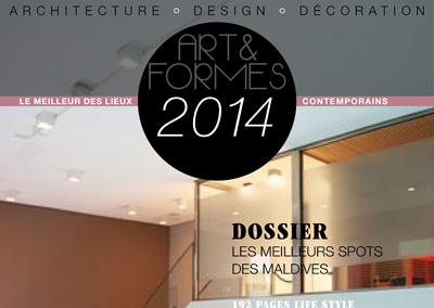 Art & Formes