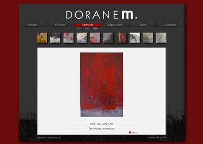 Site Dorane M.