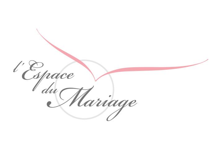 Logo L'Espace du Mariage
