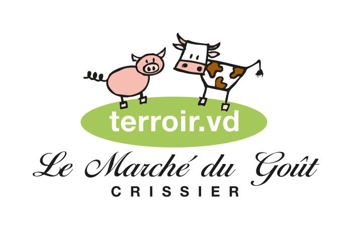 Logo Marché du Goût