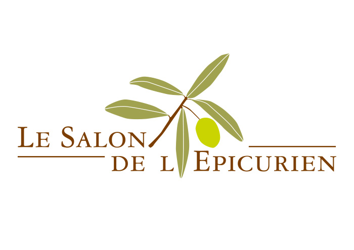 Logo Le Salon de l'Epicurien