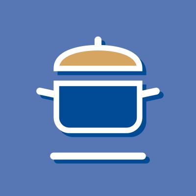 Espace Wider – Picto cuisine