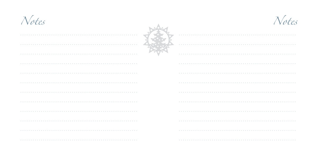 Carte de vœux Pozzo