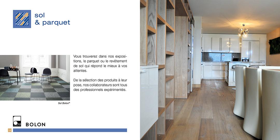 Espace Wider – Booklet intérieur