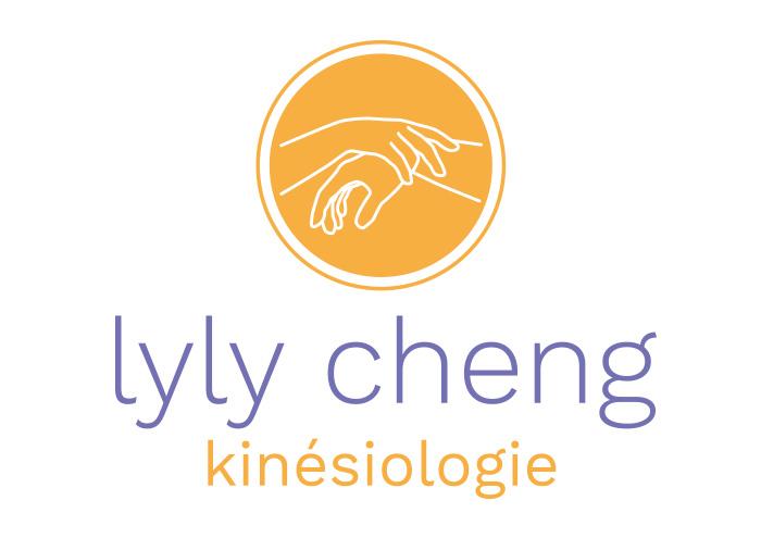 Lyly Chang – Logo kinésiologie